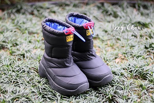 ABC-MART Hawkins機能雪靴 兒童款