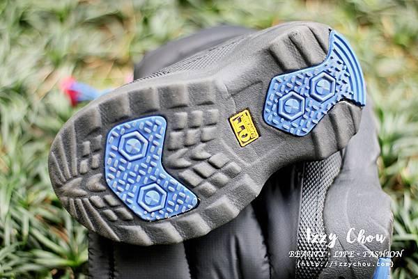 ABC-MART Hawkins機能雪靴 防滑