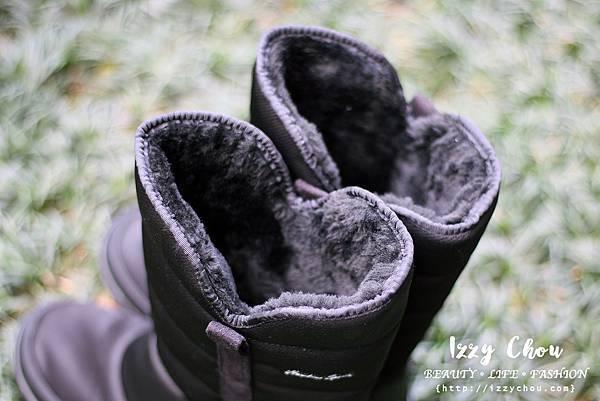 ABC-MART Hawkins機能雪靴 女款
