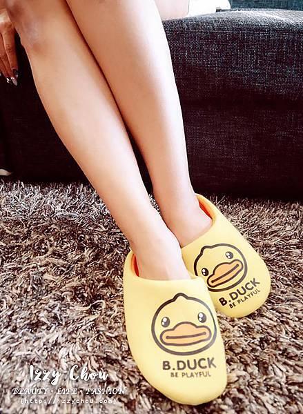 B.Duck 香港潮牌 黃色小鴨