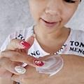 蘭蔻2017 激光煥白淨斑精華升級版 + 素顏精華