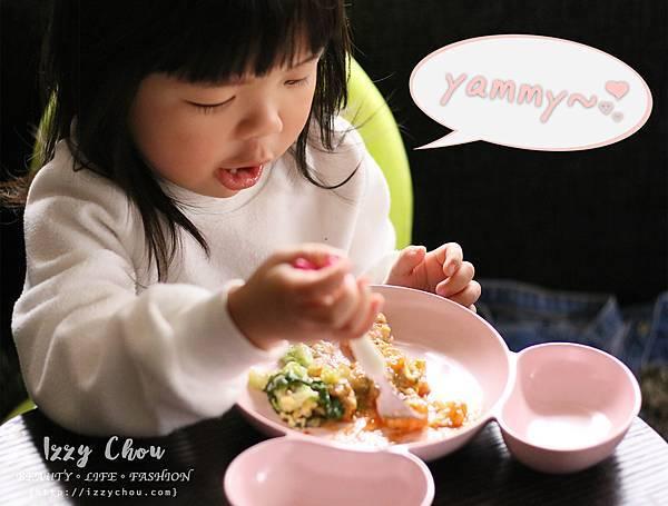 簡易蝦仁煎食譜 健康 小孩安心