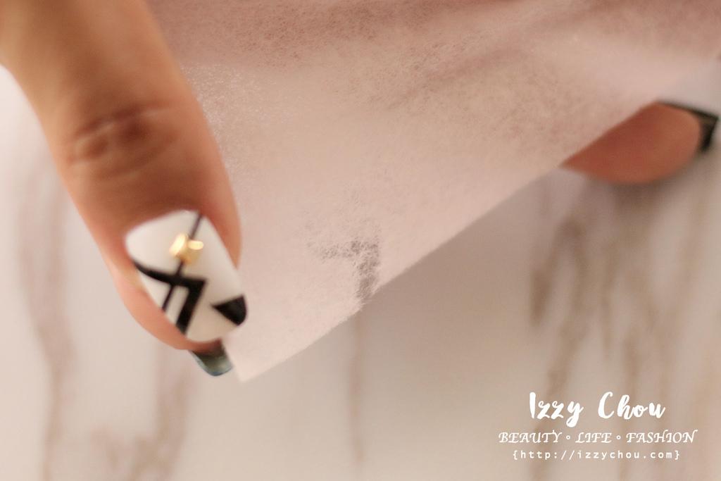 化妝棉種類 濕敷化妝水