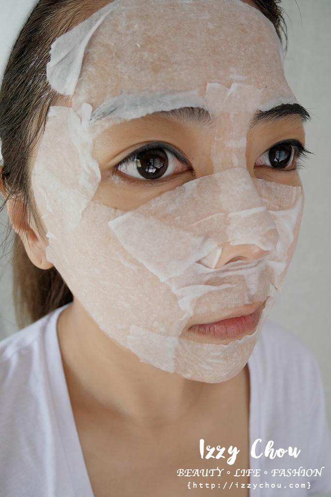 正確的濕敷方法 濕敷化妝水