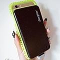 Energizer勁量 吸盤式行動電源 POP'n 5 iPhone 6 保護殼