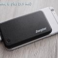 Energizer勁量 吸盤式行動電源 POP'n 5 iPhone 6 plus