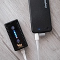 Energizer勁量 吸盤式行動電源 POP'n 5 USB充電