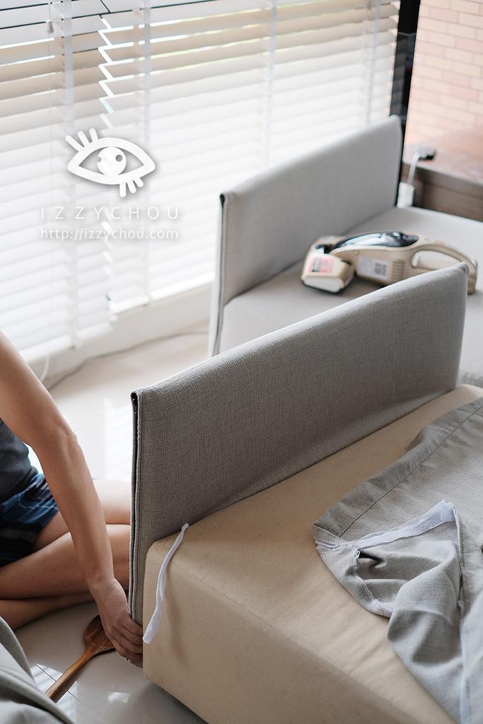 日本生活家電 IRIS Ohyama IC-FDC1 除蟎吸塵器 沙發