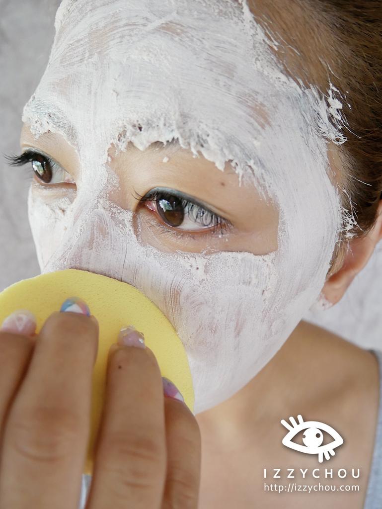 2017 夏季面膜大賞 Apieu奧普 毛孔泡泡面膜