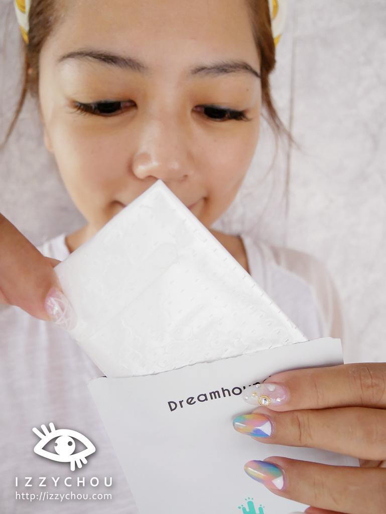 2017 夏季面膜大賞 Dreamhound 朵芮迷 仙人掌面膜