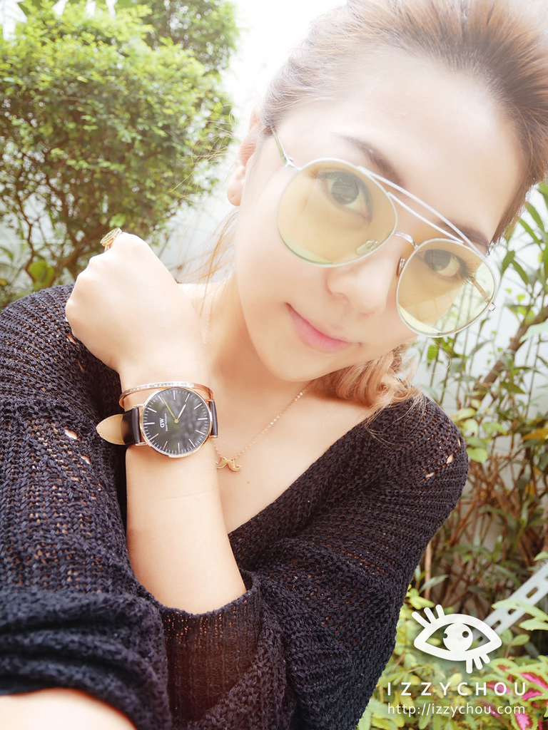 Daniel Wellington CLASSIC BLACK SHEFFIELD 40mm 折扣碼
