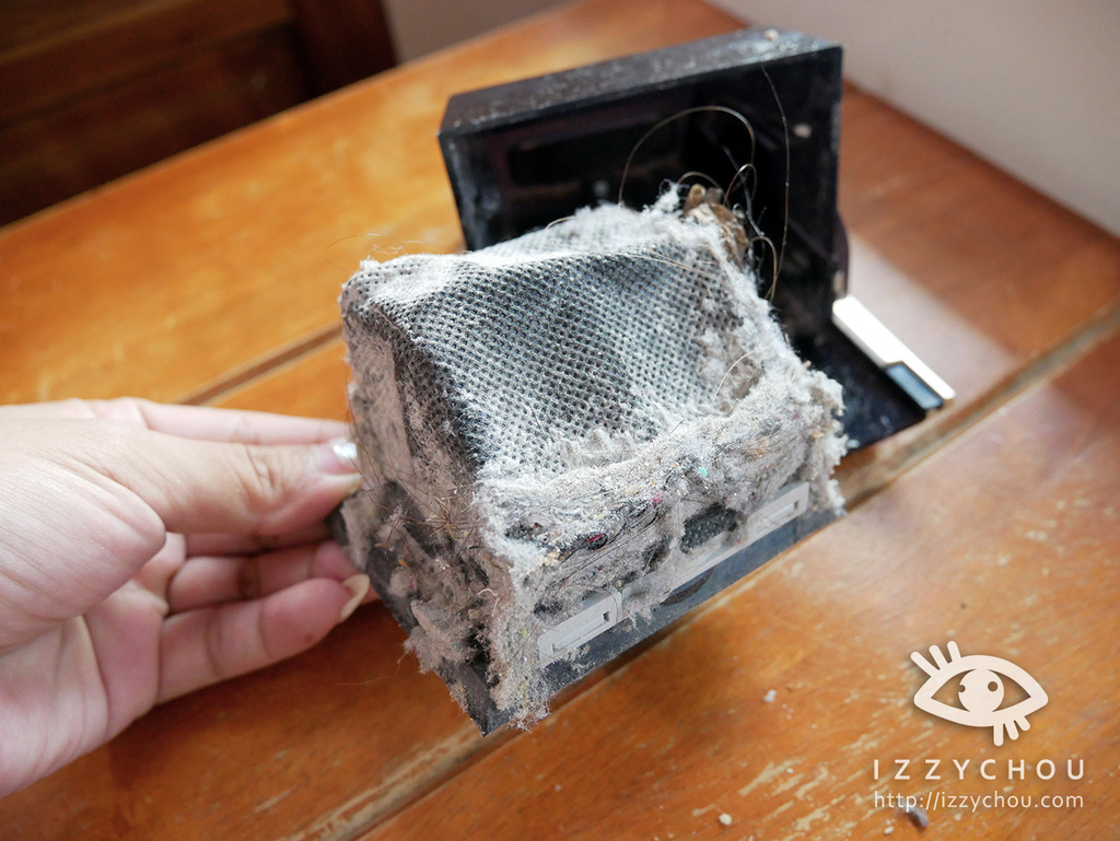 日本生活家電 IRIS Ohyama IC-FDC1 除蟎吸塵器