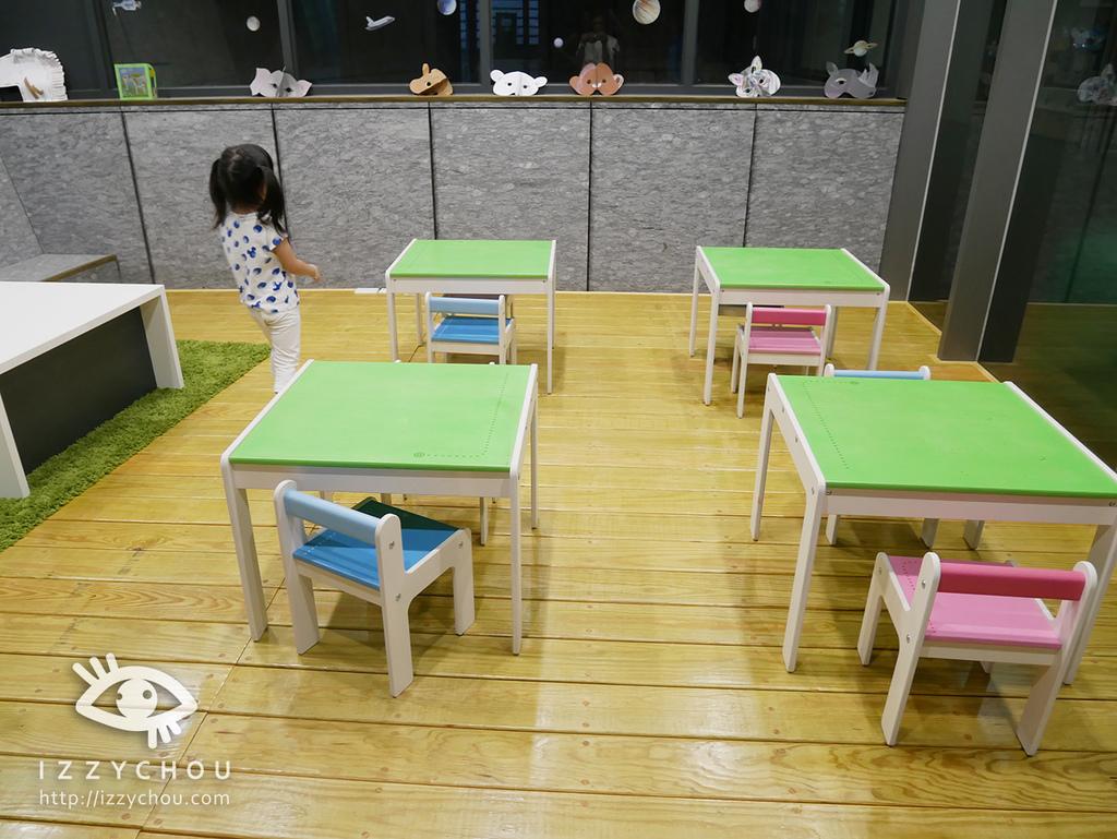 JAKO-O 內湖旗艦店 教室