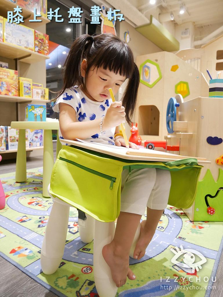 JAKO-O 內湖旗艦店 膝上畫板