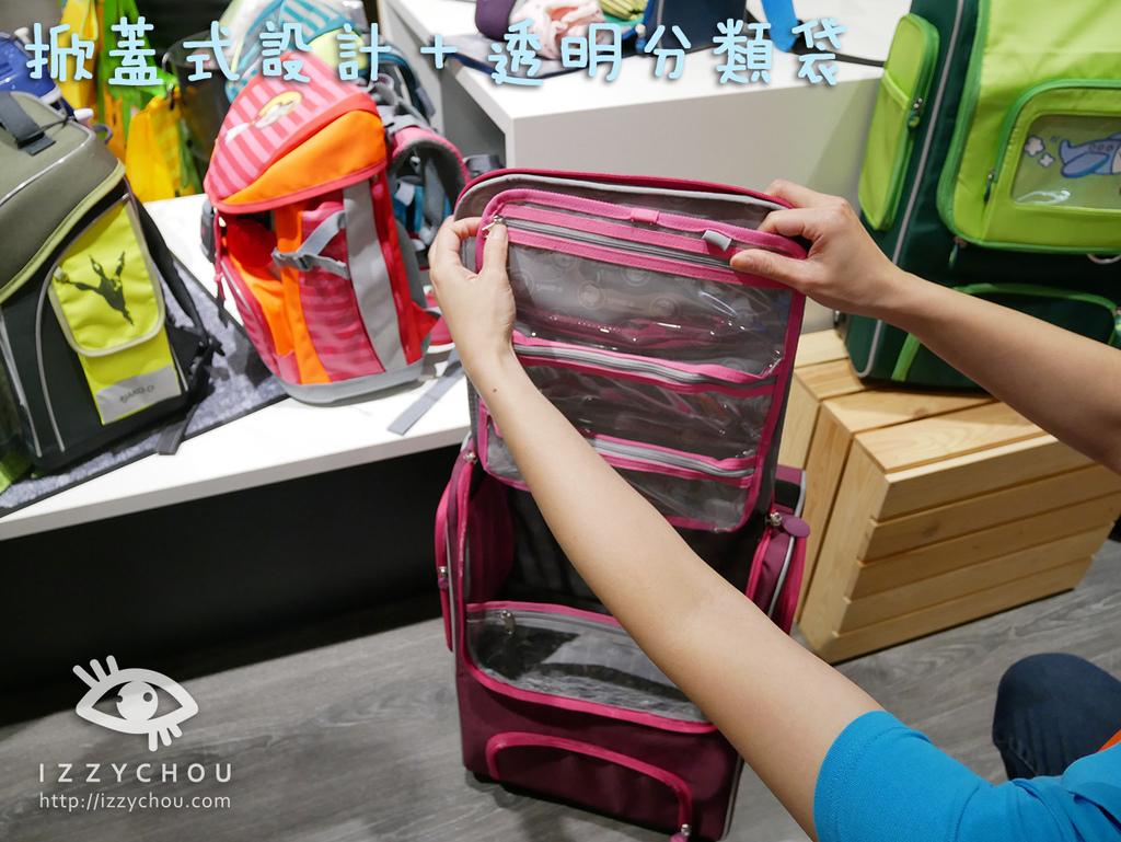 JAKO-O 內湖旗艦店 多用途拉桿箱