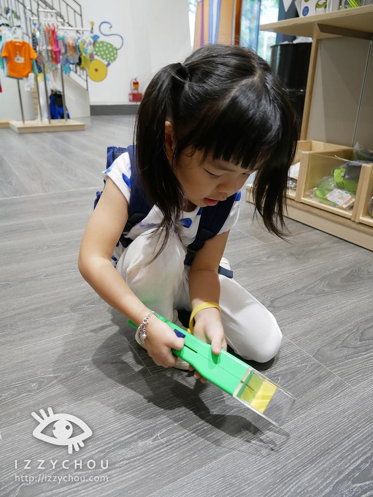 JAKO-O 內湖旗艦店 昆蟲攫取工具