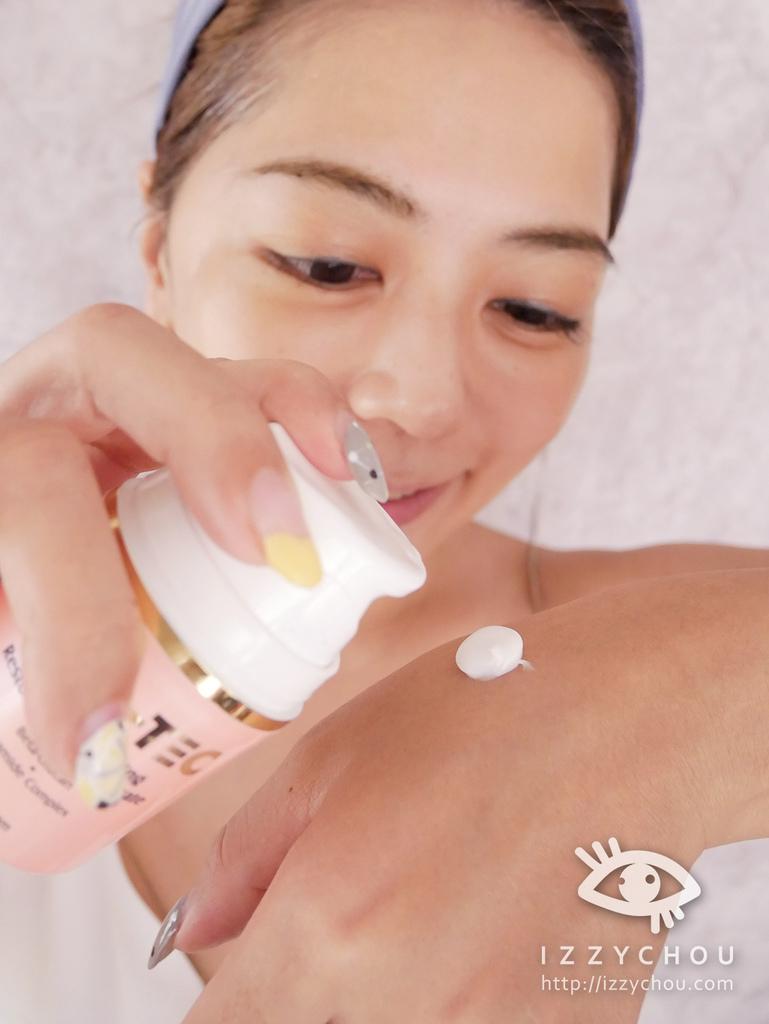 NEO-TEC 葡聚醣深層潤澤修復乳霜