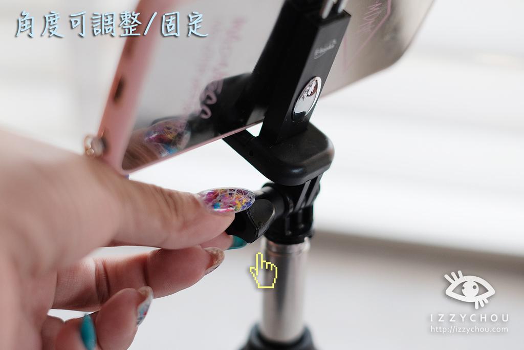 中景科技 E-books N35 藍牙可分離式遙控三腳架自拍組