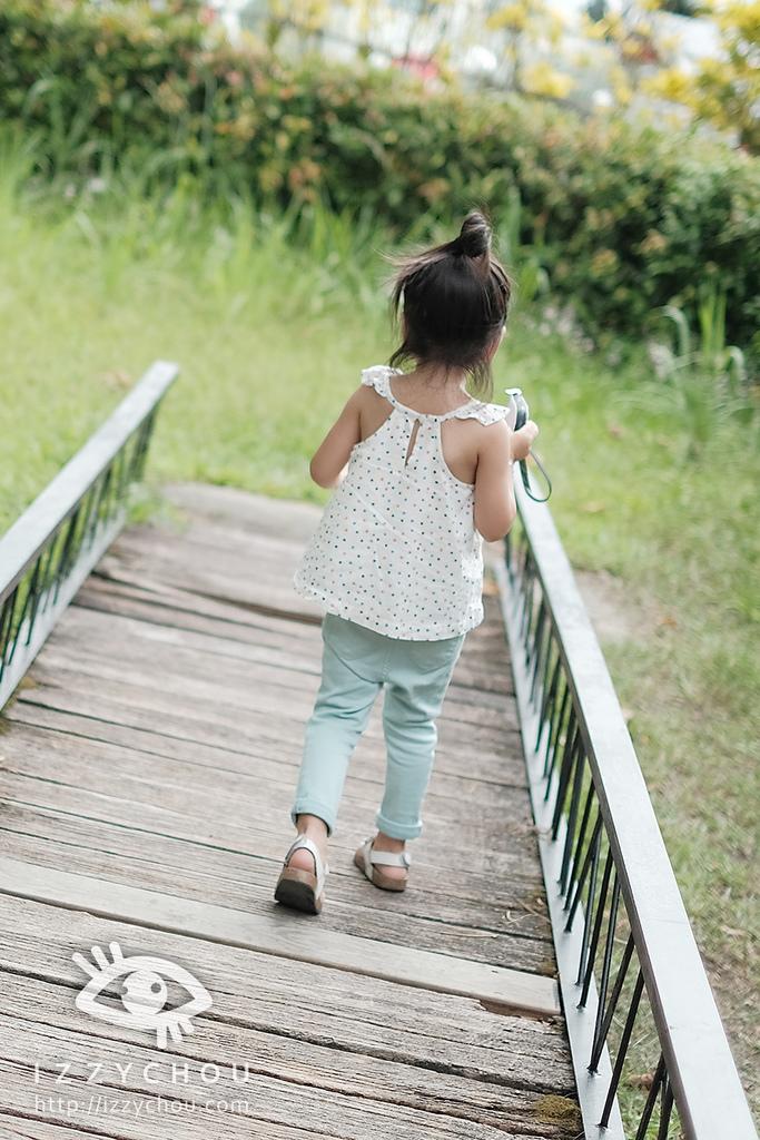 GAP 2017夏季 童裝穿搭