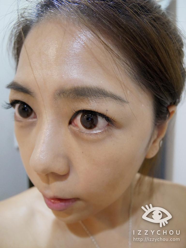 MISSHA Super light oil foundation 謎尚 精華粉底液 8小時實測