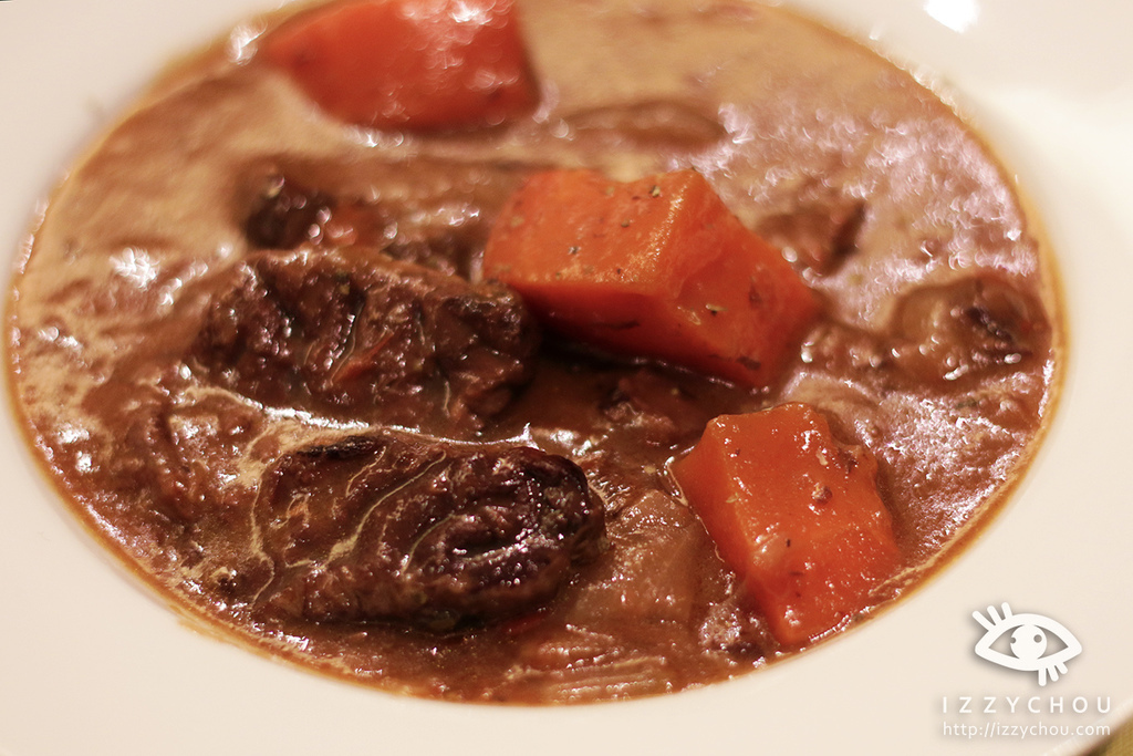 紅酒燉牛肉 食譜