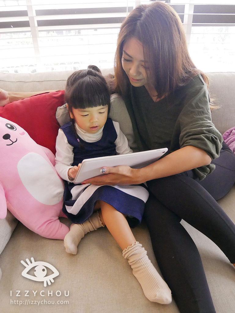 兒童平板推薦 ASUS ZenPad 10 Z301ML