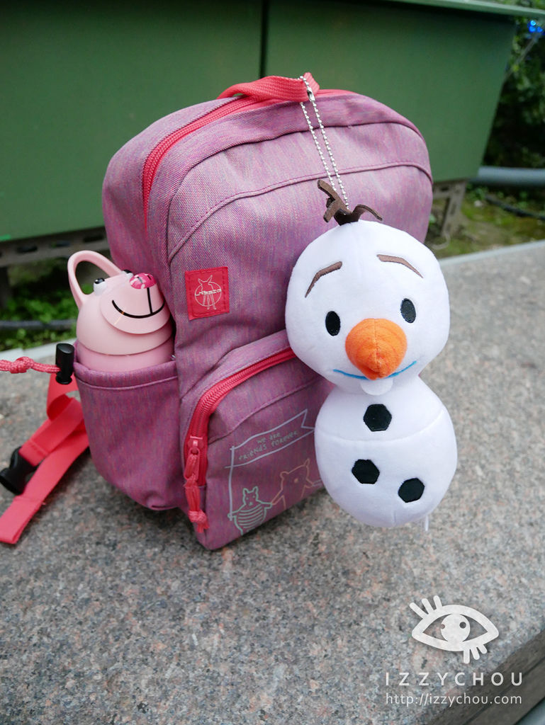 2017迪士尼冰雪奇緣嘉年華 排隊攻略 雪寶布偶DIY