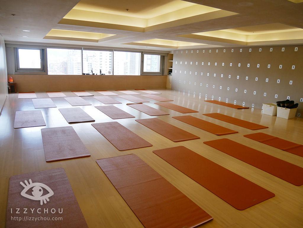space yoga 瑜伽空間