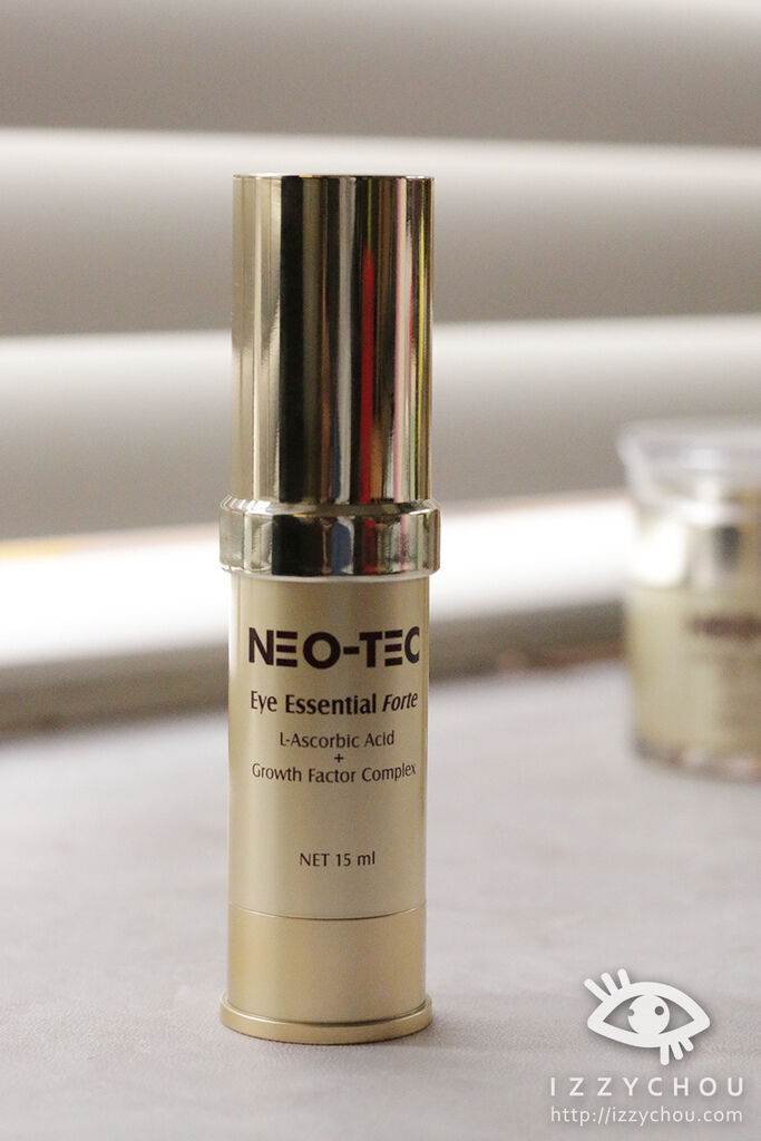 NEO-TEC 多元賦活因子明眸菁萃