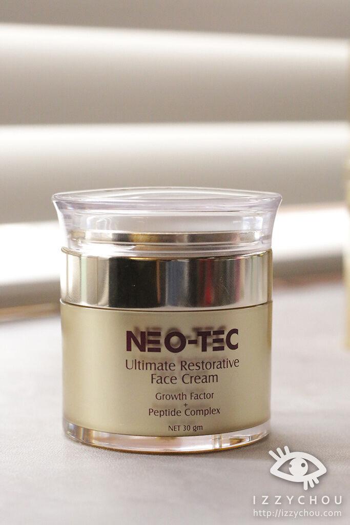 NEO-TEC 多元賦活因子精華霜