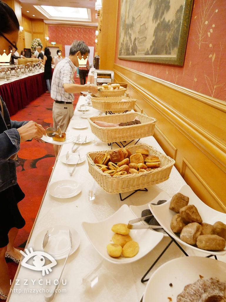 親子飯店推薦 煙波大飯店 卡樂次元 早安派對