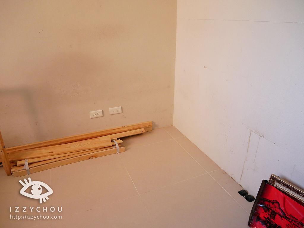 兒童房設計 牆面粉刷