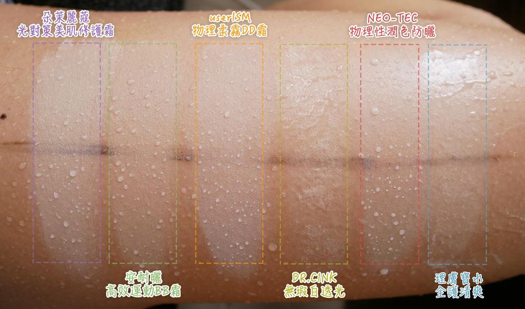 高係數潤色隔離霜評比 開架%2F專櫃%2F醫美
