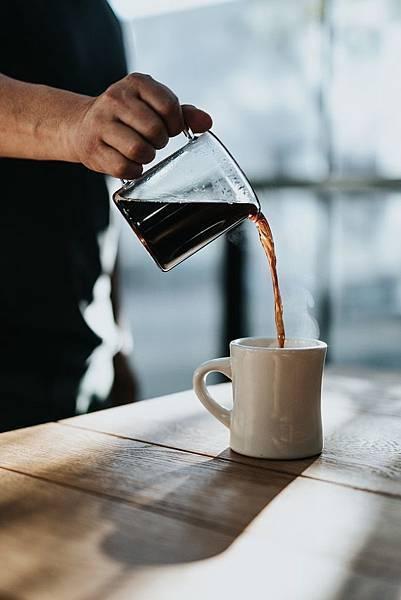 他學了Python課程後,在家天天都可以喝到冠軍咖啡?