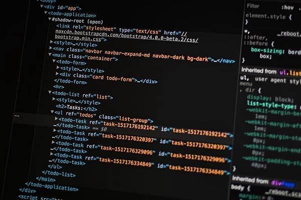 HTML5菜鳥入門課程(1)-7個內容模組簡介