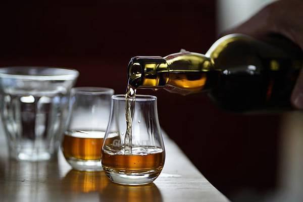 全球首支人工智慧威士忌勇奪金牌(上)