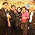 ㄚ姑.李朝永與我跟爸媽
