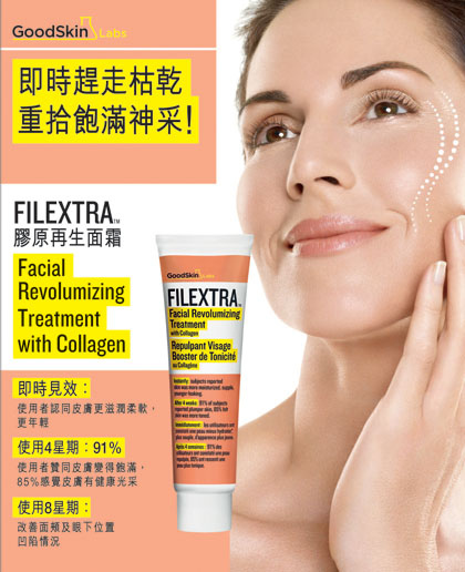 GoodSkin Labs Filextra