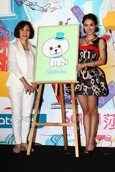 jolin與清水老師.JPG