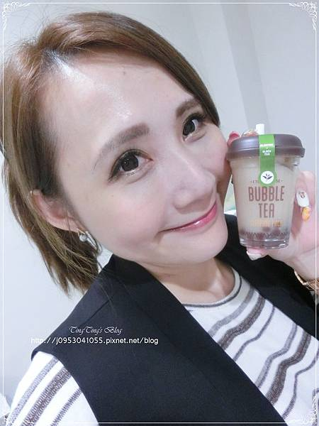 珍珠奶茶晚安凍膜 (1)