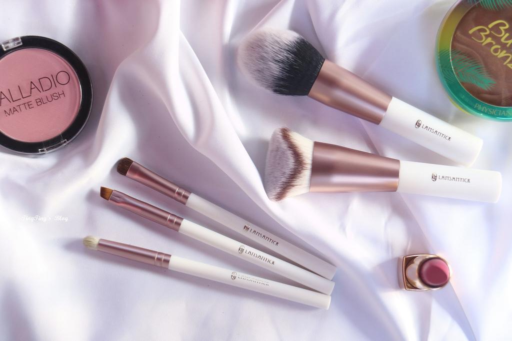 LSY 林三益專業彩妝刷具絕對完美旅行組 (8)