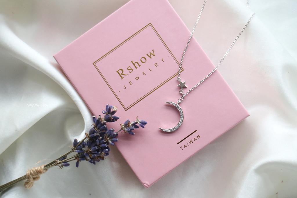 Rshow JEWELRY飾品(耳環手鍊項鍊) (3)