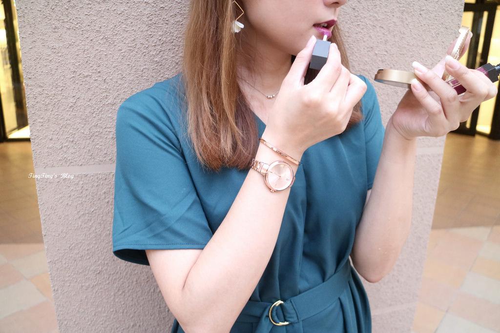 RELAX TIME 閃耀系列 Shine Series 動人女錶-玫塊金36mm RT-68-5 (9)