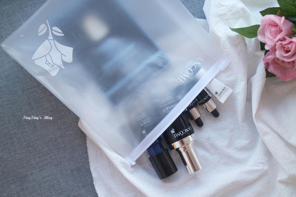 蘭蔻t超進化肌因賦活小黑瓶小黑安瓶 (9)