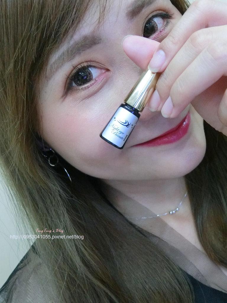 Night Eye Beaute夜用雙眼皮養成膠水 (2)