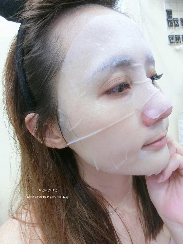 SEXYLOOK雙酵面膜 (3)