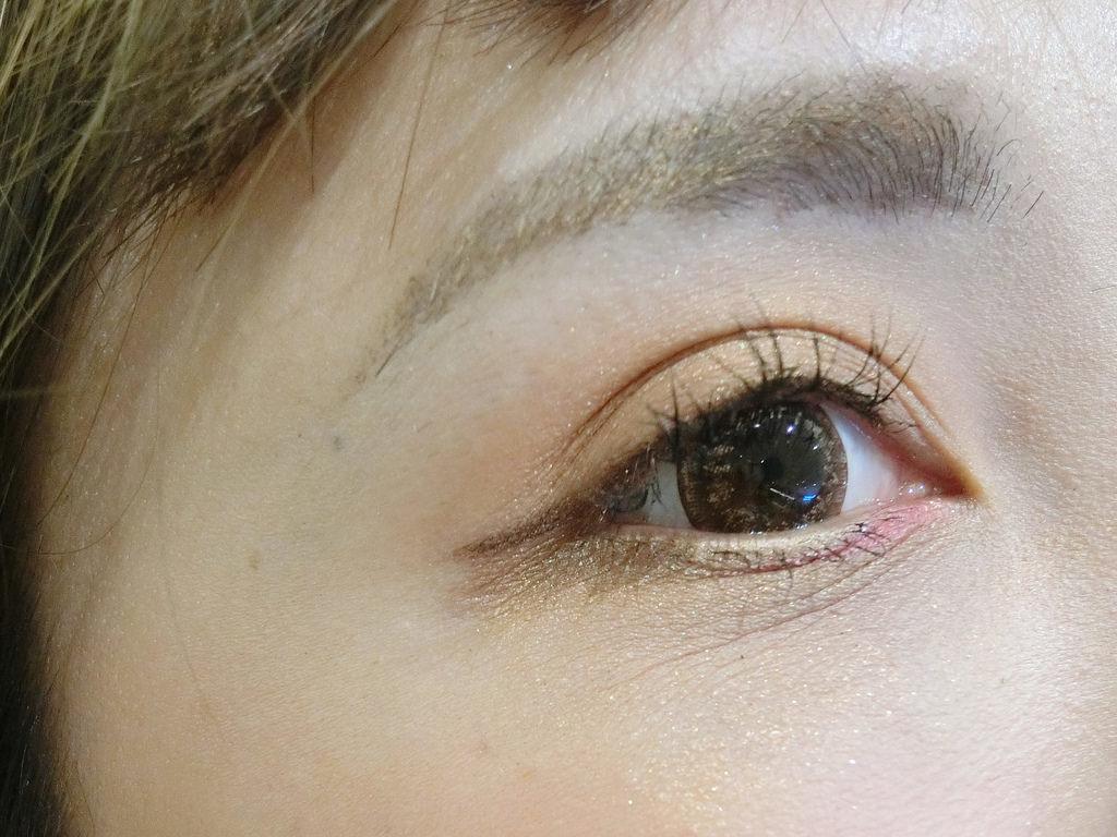 INTEGRATE X SNOW WHITE超順手抗暈染眼線膠筆S (19)