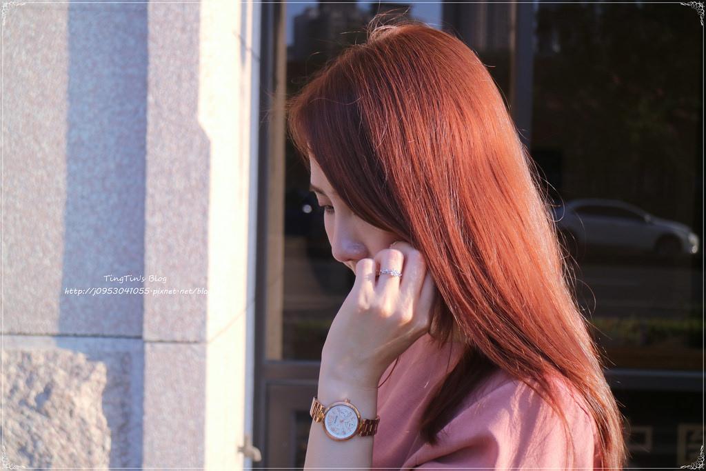 美吾髮葵花亮澤染髮霜自然紅棕 (48)