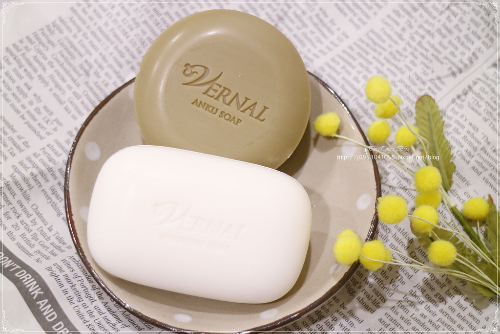 VERNAL唯娜露日本潔顏皂 (30)