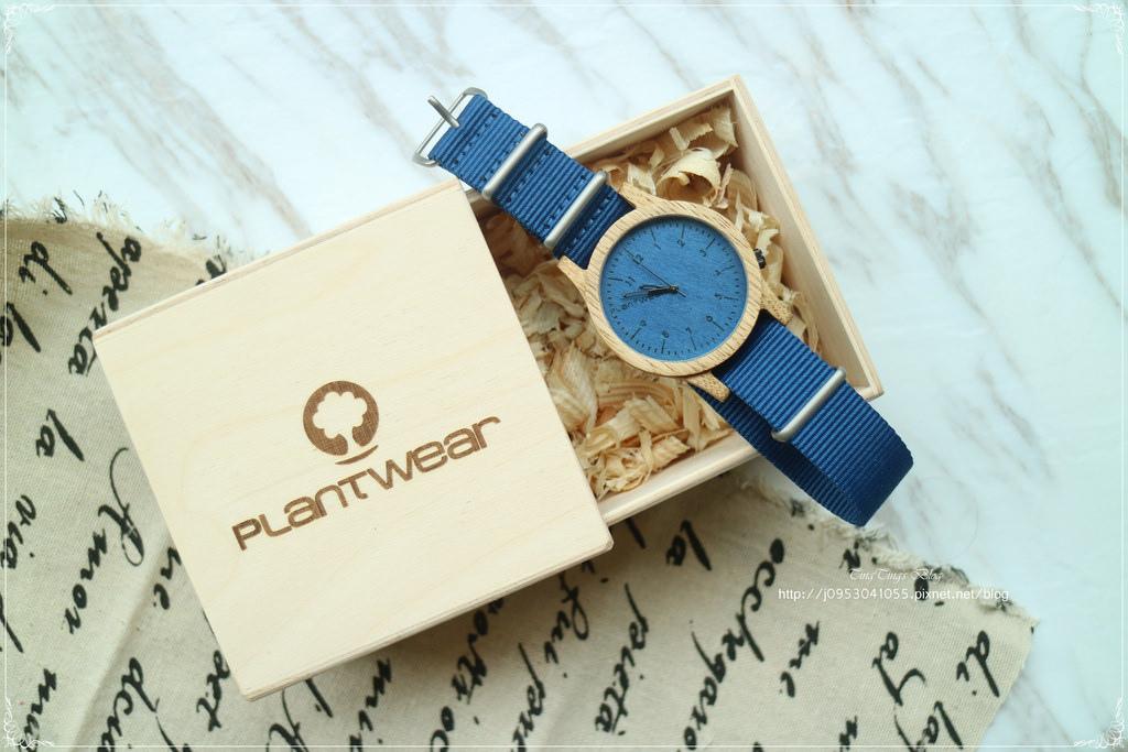 歐洲 Plantwear 木製手工手錶 (8)